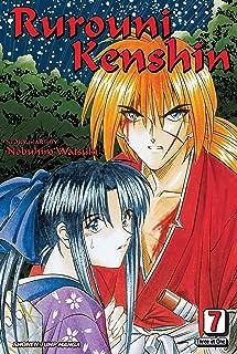 Rurouni Kenshin 7: Remembrance VIZBIG Edition