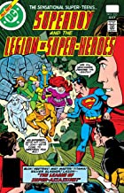 Superboy and the Legion of Super-Heroes (1949-1979) #253 (Superboy (1949-1979))