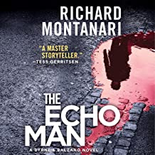 Best the echo man richard montanari Reviews