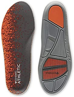 Sof Sole Women's Athlete Performance Full-Length Insole