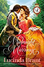 Midnight Marriage: A Georgian Historical Romance (Roxton Family Saga Book 1)