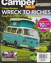 Volks World Camper & Bus December2017