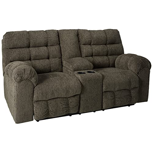 Enjoyable Dual Recliners With Console Amazon Com Gamerscity Chair Design For Home Gamerscityorg