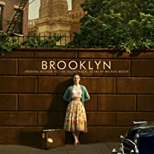 Best michael brook brooklyn original motion picture soundtrack songs Reviews