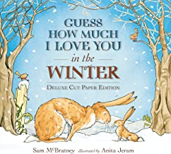 Best guess how much i love you in the winter Reviews