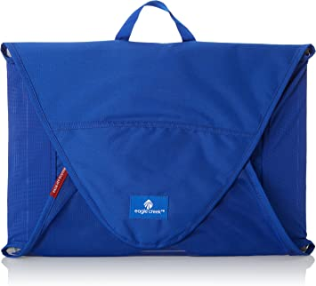 Eagle Creek Pack-it Original Bolsa para camisas y pantalones, Azul (Blue Sea), 45 cm