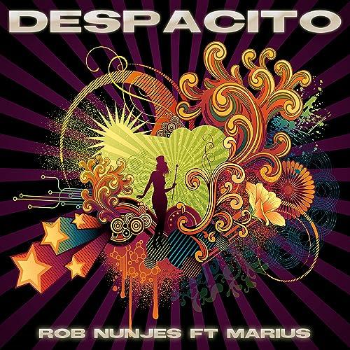 Despacito (Acoustic Remix Karaoke Instrumental) by Rob Nunjes feat