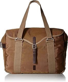 Ben Sherman Men's Pack Overnight Bag, Sand, One Size