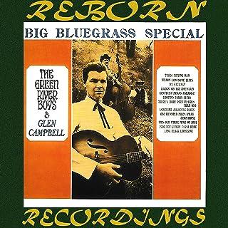 Big Bluegrass Special (HD Remastered)