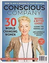Conscious Company Magazine Winter 2018