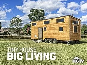 Tiny House, Big Living, Season 3