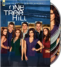 One Tree Hill:S8 (DVD)