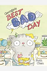 Georgie's Best Bad Day (Georgie and Friends) Kindle Edition