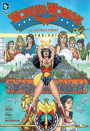 Wonder Woman by George Perez Omnibus