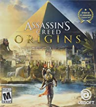 Best assassin's creed origins digital code ps4 Reviews