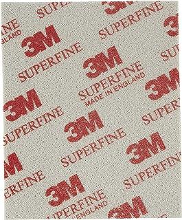 3M スポンジ研磨材 5083 114X140mm #320-600相当  10枚入り