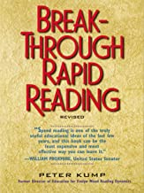 Best breakthrough rapid reading free Reviews