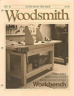 Woodsmith Magazine No 66