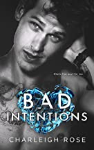 Bad Intentions (Bad Love Book 2)