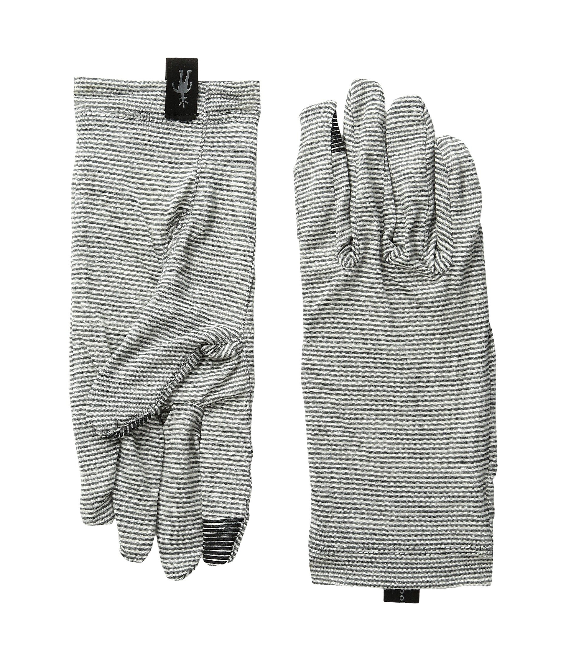 Guantes para Hombre Smartwool NTS Micro 150 Pattern Gloves  + Smartwool en VeoyCompro.net