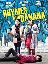 Best rhymes with banana Reviews