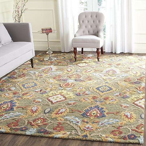 Wool Area Rugs 10x14 Amazon Com