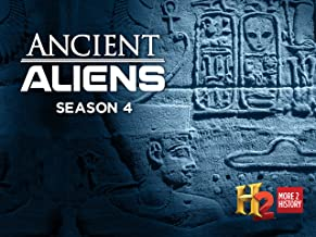 Ancient Aliens Season 4
