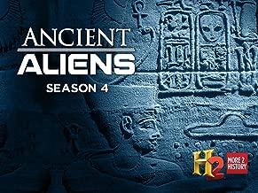 Ancient Aliens Season 4