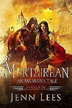 Murtairean. An Assassin's Tale: A Clean Fantasy Romance
