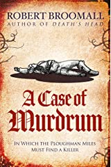 A Case of Murdrum Kindle Edition