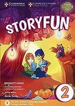 Scaricare Libri Storyfun for starters. Level 2. Student's book-Home fun booklet. Per la Scuola media. Con e-book. Con espansione online PDF