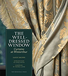 The Well-Dressed Window: Curtains at Winterthur
