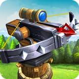 Fantasy Realm TD: Tower Defense Game