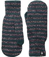Smartwool - Striped Knit Mitt