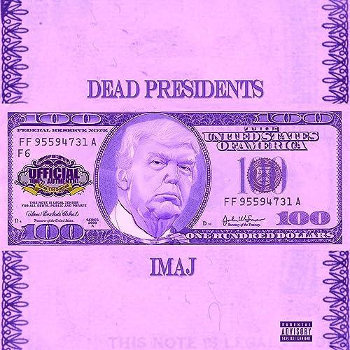 Dead Presidents (Chopped Not Slopped OG Ron C Remix ...