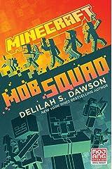 Minecraft: Mob Squad Kindle Edition