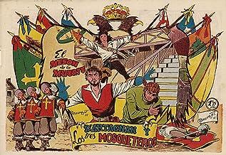 D'Artagnan y los Tres Mosqueteros 14 (English Edition)