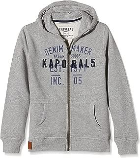 KAPORAL Jungen Kapuzen-Sweatshirt Myren