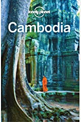 Lonely Planet Cambodia (Travel Guide) Kindle Edition