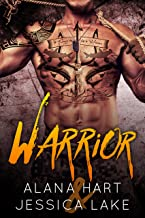 Warrior: A Bad Boy Navy SEAL Romance