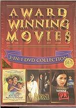 AWARD WINNING MOVIES - Star Cinema (Bata Bata Paano Ka Ginawa? - Madrasta - Batang PX)