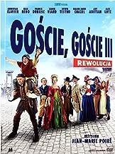 Les Visiteurs: La RĂŠvolution [DVD] [Region 2] (IMPORT) (Keine deutsche Version)
