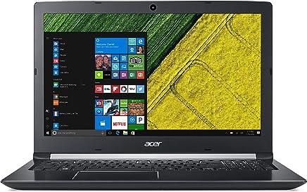"Acer Laptop, Pantalla de 15.6"", Intel  Core i5_8250u 1.6GHz, 8GB RAM, 1TB HDD, Bluetooth+ Wi-Fi, Windows 10, Negro (A515-51-52NC)"