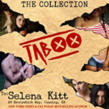 Taboo: The Collection: Pseudo-Incest Erotica Anthology