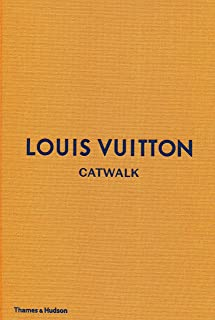 719b85fd7da6 Louis Vuitton Catwalk  The Complete Fashion Collections