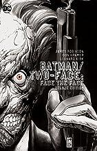 Batman/Two-Face: Face the Face Deluxe Edition (Batman (1940-2011))