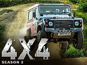 4x4 - Season 3