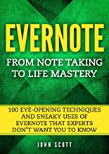 evernote to kindle