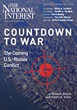 The National Interest (May/June 2015 Book 137)