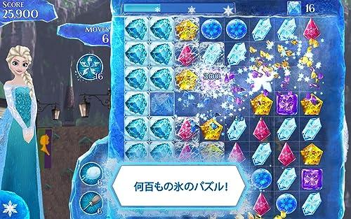 『アナと雪の女王: Free Fall』の2枚目の画像